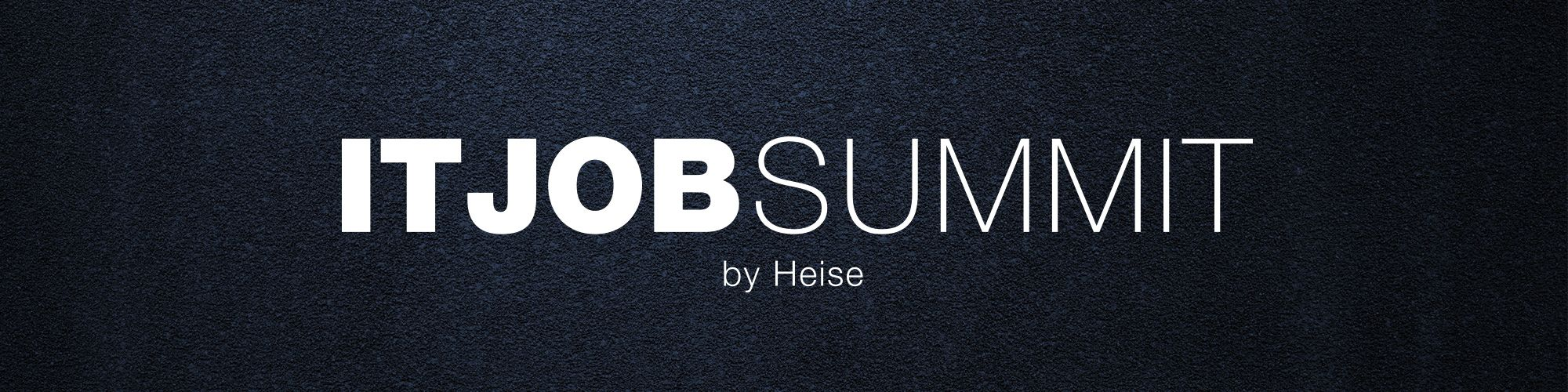 IT-Job Summit