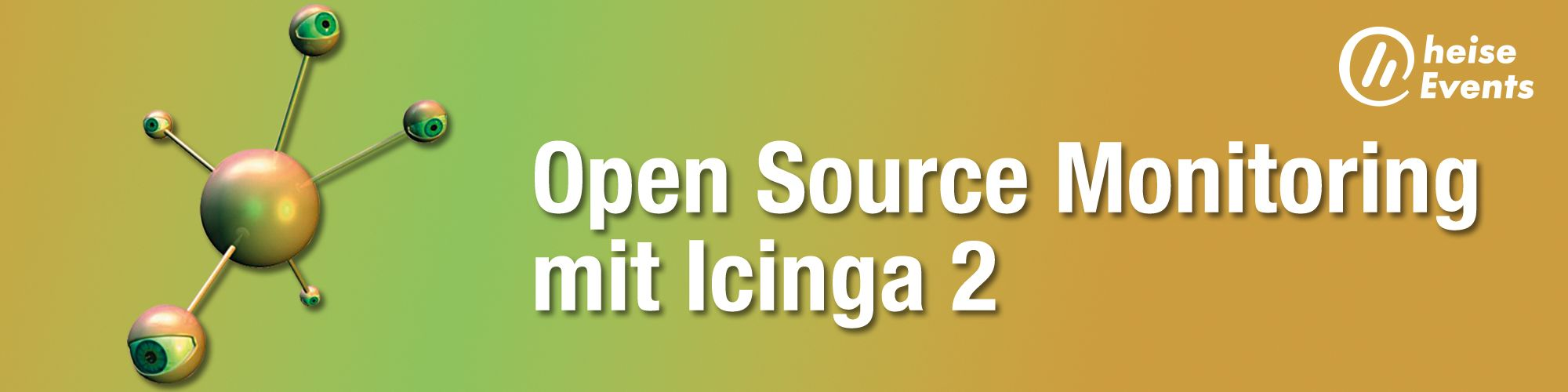 Open Source Monitoring mit Icinga 2