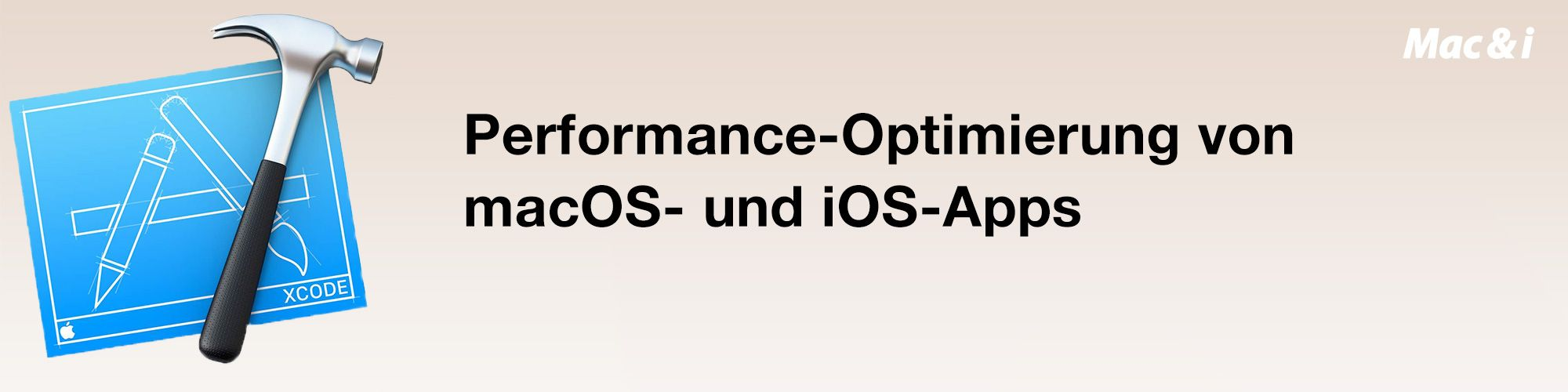 macOs-Performance
