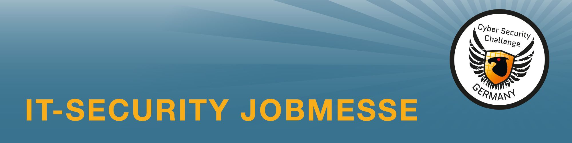 IT Jobmesse